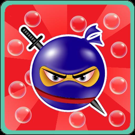 Bubble Ninja (game)