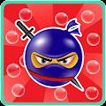Bubble Ninja
