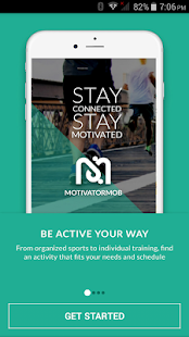 Motivatormob- screenshot thumbnail