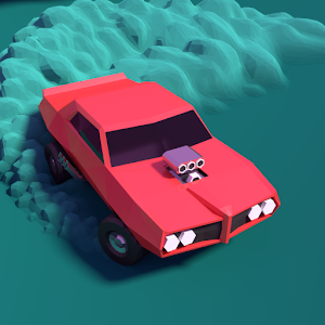 Mad Drift for PC and MAC
