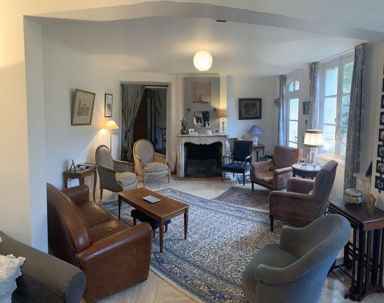 Vente maison 14 pièces 340 m² à Saumur (49400), 680 000 €