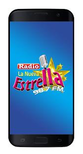 Radio La Nueva Estrella - náhled