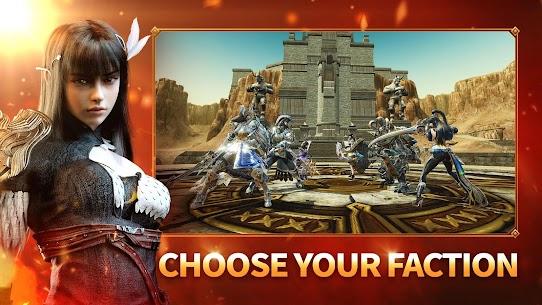 AxE: Alliance vs Empire 5