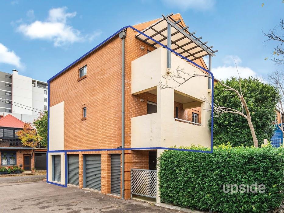 Main photo of property at 14/9 Bishopsgate Street, Wickham 2293