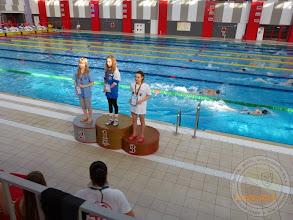 Photo: Zawody pływackie na Białorusi