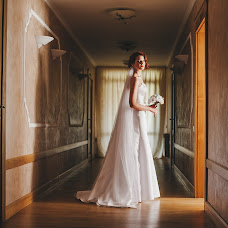 Wedding photographer Maksim Sviridov (maksimsviridov1). Photo of 26.02.2016