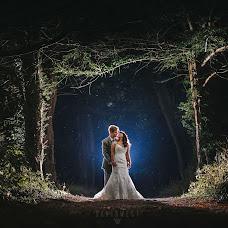 Wedding photographer David West (Davidwest). Photo of 05.09.2016