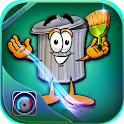 Auto Memory Cleaner Pro icon