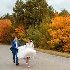 Wedding photographer Olga Nikolaeva (avrelkina). Photo of 09.01.2019
