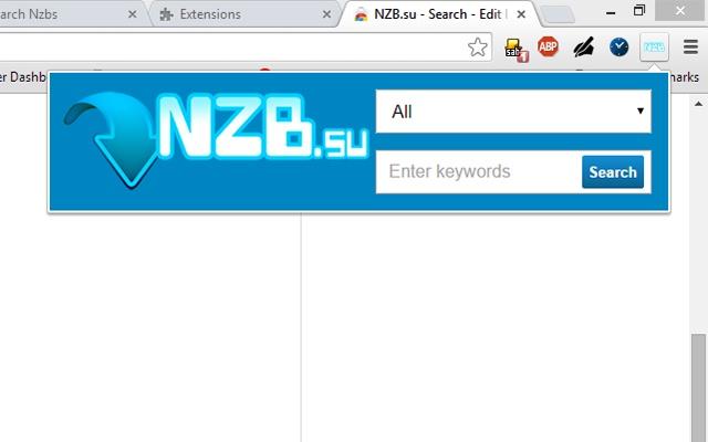 NZB.su - Search