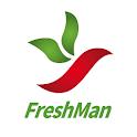성대마트-라성마트  FreshMan icon