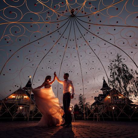 Fotógrafo de bodas Lyubov Chulyaeva (luba). Foto del 12.03.2018