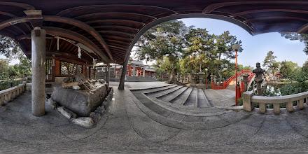 Photo: Sumiyoshi taisha shrine, Osaka
