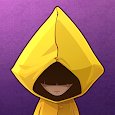 Very Little Nightmares icon