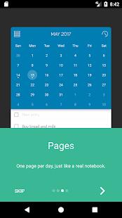 Rapid Journal - náhled
