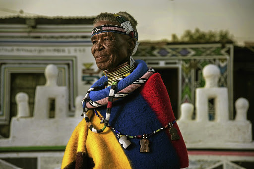 Esther Mahlangu. Picture: FINANCIAL MAIL
