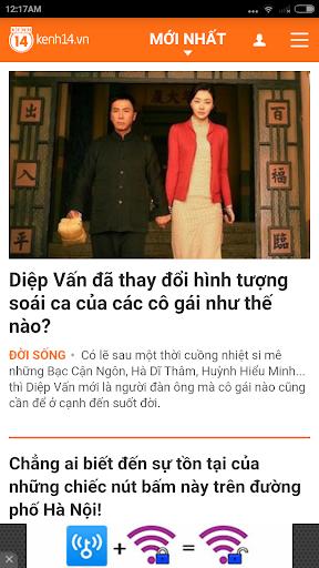 Tin Tuc Kenh 14 - Doc Bao