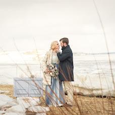 Wedding photographer Darina Sorokina (dariasorokina). Photo of 14.03.2017