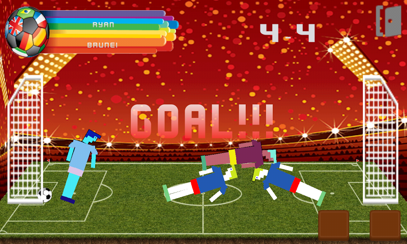 android Soccer Physics V2 Screenshot 4