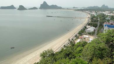 Photo: Pruchup Gulf of Thailand