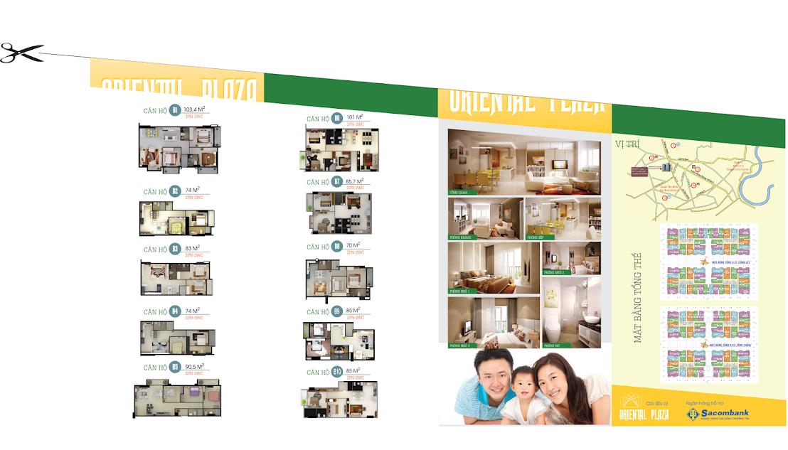 Căn hộ được hỗ trợ từ Sacombank, 3PN-3WC, tích hợp trung tâm thương mại Lotte. Giá từ 19,8 tr/m2 - 2