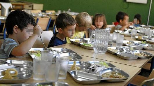 Almería recibe 165 mil euros para las familias desfavorecidas con menores