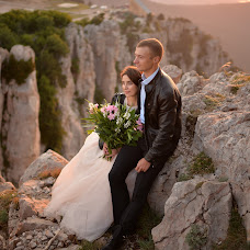 Wedding photographer Viktoriya Apostolova (AVPhoto1). Photo of 19.07.2018