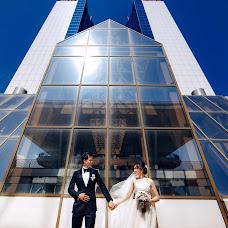 Wedding photographer Dmitriy Makovey (makovey). Photo of 14.04.2018