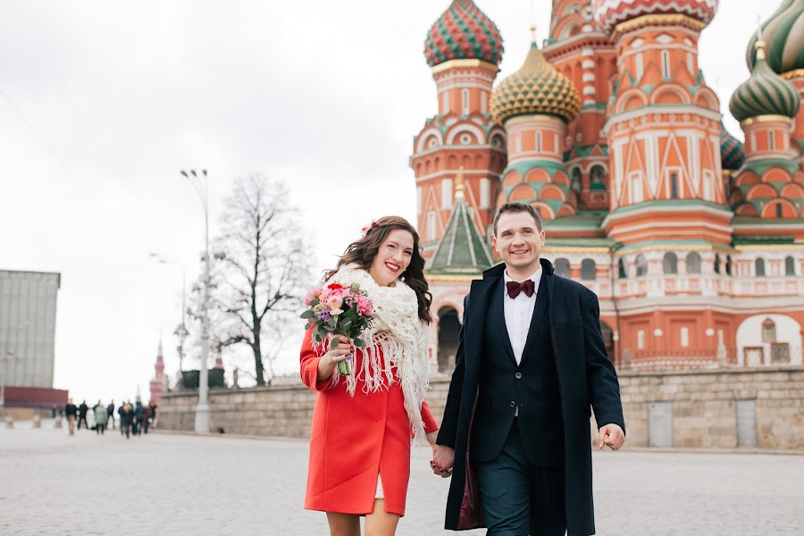 Wedding photographer Katerina Zhilcova (zhiltsova). Photo of 02.04.2015