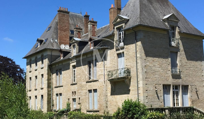 Château Lamballe