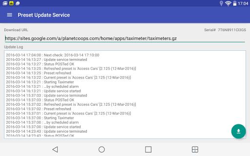 玩免費遊戲APP|下載Preset Update Service app不用錢|硬是要APP