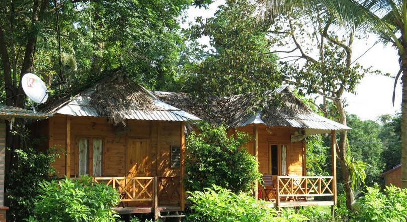The Simplest Phu Quoc Village