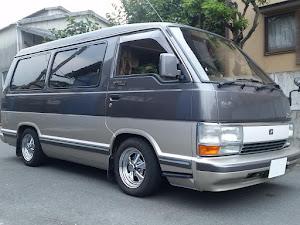 ハイエースワゴン KZH106G のカスタム事例画像 masato.3310.com さんの2019年01月19日10:48の投稿
