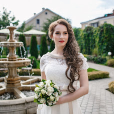 Wedding photographer Yuliya Pashkova (stael). Photo of 28.09.2015