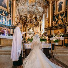 ช่างภาพงานแต่งงาน Volodimir Lozoviy (Kapitoshka67) ภาพเมื่อ 18.06.2019