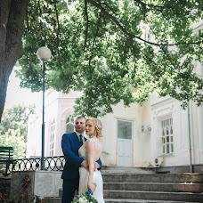 Wedding photographer Irina Okunskaya (IrinaOkunskaya). Photo of 24.07.2017