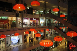 Shopping Centers in Goregaon