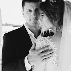 Wedding photographer Anna Krigina (Krigina). Photo of 21.09.2017