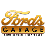 Ford's Garage Forest Hill