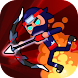 Thrilling Fencing Master