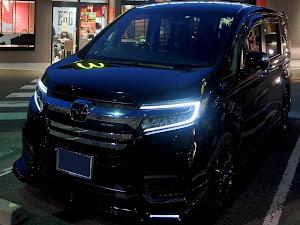 ステップワゴン   SPADA HYBRID G-EXのカスタム事例画像 ゆうぞーさんの2020年04月10日18:48の投稿