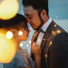 Wedding photographer Sergey Belyy (BelyySergeyUA). Photo of 15.10.2017