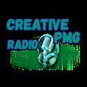 CreativePMG Radio icon