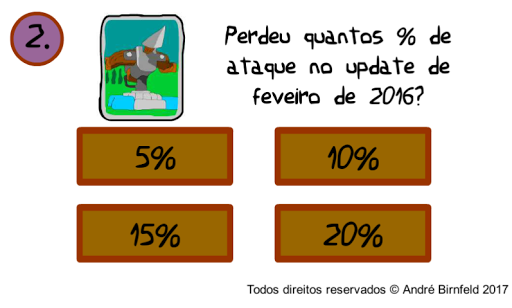 Gênio Quiz Royale 2