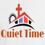 Quiet Time icon