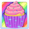Bake Cupcakes 2 Cooking Game