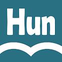 Bible in Hungarian Trilingual icon