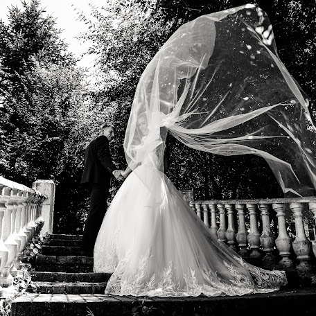 Wedding photographer Anton Blokhin (Totono). Photo of 14.01.2018