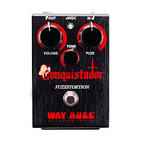 Way Huge WHE406 Conquistador Fuzzstortion