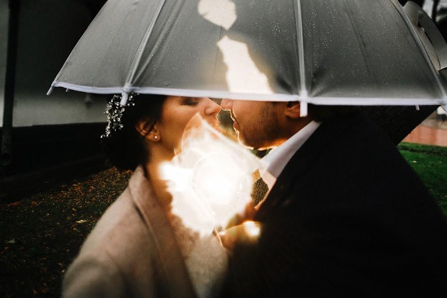 Wedding photographer Denis Isaev (Elisej). Photo of 01.03.2016